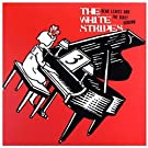 WHITE STRIPES - DEAD LEAVES & THE DIRTY GROUND : RED VIN