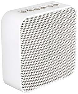 AudioAffairs Steckdosenradio in weiß | Plug Radio inkl. AUX In Anschluss, USB Powerbank, Freisprecheinrichtung und UKW PLL Tuner | Küchenradio als Bluetooth Lautsprecher nutzen | Nur erhältlich auf Amazon.de