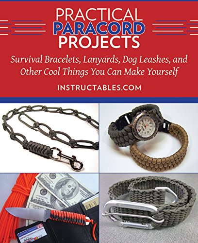Braid Strap (Practical Paracord Projects: Survival Bracelets, Lanyards, Dog Leashes, and Other Cool Things You Can Make Yourself)