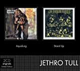 Jethro Tull: Aqualung/Stand Up (Audio CD)
