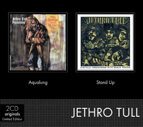 Aqualung/ Stand Up