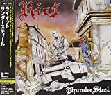 Riot: Thundersteel +Bonus [Remaster] (Audio CD)