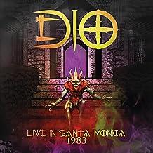 Live in Santa Monica 1983 (180 Gr.Red Vinyl) [Vinyl LP]