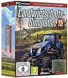Landwirtschafts-Simulator 15 Collector's Edit...Vergleich