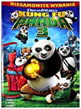 Locandina Kung Fu Panda 3 [DVD] (English audio)