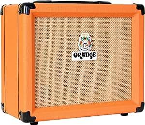 """Orange Or crush20rt Crush PiX Amplificateur combo pour guitare 20W haut-Parleur 1x 8"""""""