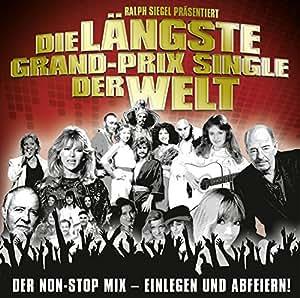 Die Längste Grand Prix Single der Welt
