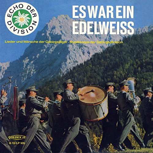 Kaiserjäger Regimentsmarsch (Parademarsch Der Gebirgsjäger)
