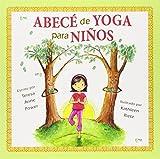 Abece de Yoga para Ninos (Spanish Edition) by Teresa Anne Power (2011-05-06)