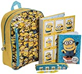 Minion Backpacks - Best Reviews Guide