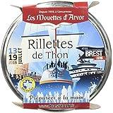 Les Mouettes d'Arvor Rillettes de Thon Brest 2016 125...