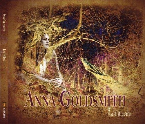 Let It Rain by Anna Goldsmith