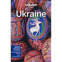 Ukraine Country Guide (Lonely Planet Travel Guide)