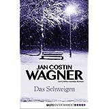 Das Schweigen: Ein Kimmo-Joentaa-Roman (Eichborn digital ebook) (German Edition)