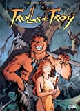 Trolls de Troy T04 - Le feu occulte - Format Kindle - 9782302026520 - 7,99 €