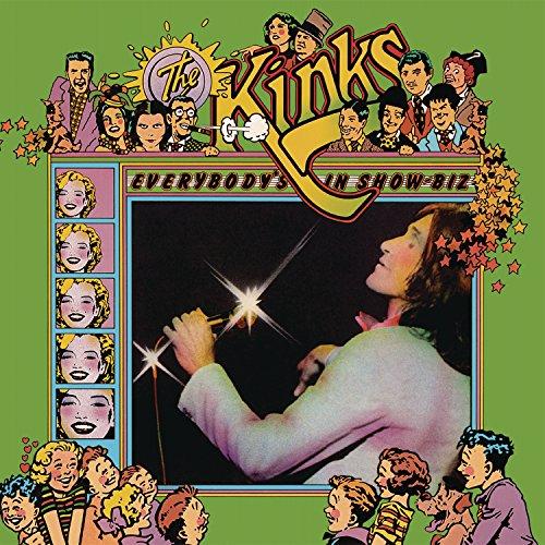 Everybody'S In Showbiz [3 LP]