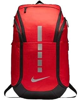 Sac à dos de basket enfant Nike Hoops Elite Pro black