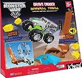 K'Nex Monster Jam Downhill Thrill [UK-Import]