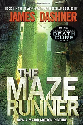 Bücher Games-trilogie Hunger (The Maze Runner (Maze Runner, Book One) (The Maze Runner Series, Band 1))