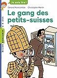 Félix File Filou, Tome 07: Le gang des petits-suisses...
