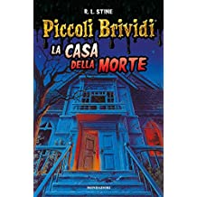 Amazon.it: Piccoli brividi: Libri