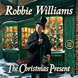 Robbie Williams: The Christmas Present (Deluxe) (Audio CD)