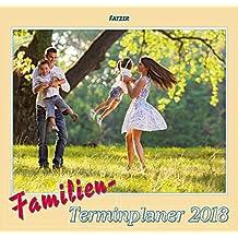 Familien-Terminplaner 2013