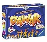 Ravensburger - Funny Games Dawak, Juego
