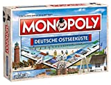 Monopoly Deutsche Ostseeküste | Regional