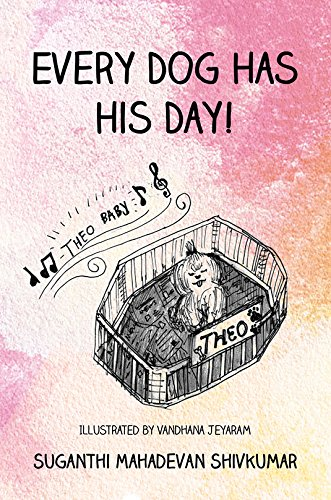 Every Dog Has His Day! Cover Image