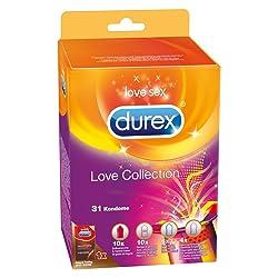 Durex Love Collection