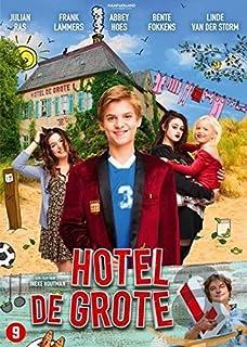 DVD - Hotel De Grote L (1 DVD)