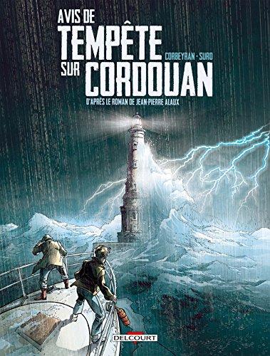Discount Séraphin Cantarel T01 Avis tempête sur Cordouan