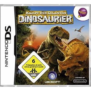 Kampf der Giganten – Dinosaurier