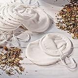 Kannen-Baumwollteenetze