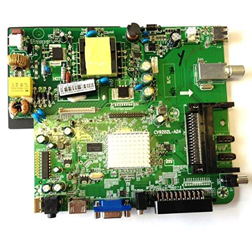 Blue Diamond bd26dl 66cm LED TV MAIN AV Power Supply Board cv9202l-a24 (Tv Main Board)