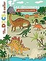 Les dinosaures NE par Ledu