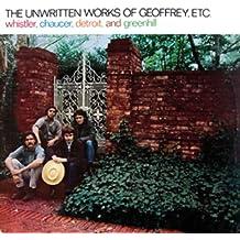 Unwritten Works of Geoffrey et