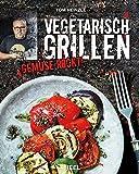Vegetarisch Grillen: Gemüse rockt!