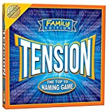 Tension Family Edition - Gioco da tavolo [Lingua Inglese]