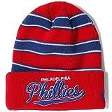 New Era MLB PHILADELPHIA PHILLIES Band Width (Wintermütze) Knit