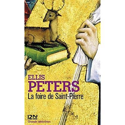 La foire de Saint-Pierre (Grands détectives t. 2043)