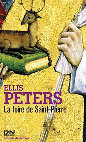 La foire de Saint-Pierre (Grands détectives t. 2043) par Ellis PETERS