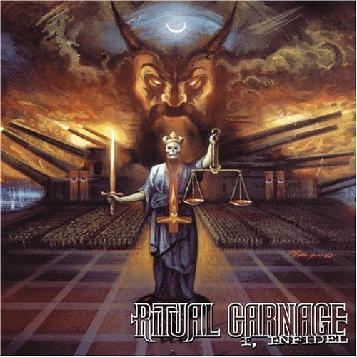 I Infidel by Ritual Carnage