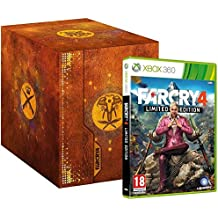 Far cry 4 - Édition collector [Importación Francesa]