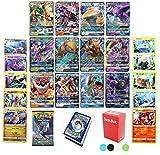 Pokemon TCG Guaranteed GX - Booster Pack - 50 Card Elite Trainer Kit