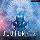 Sattva Temple Trance [Import allemand]