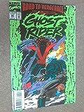 Ghost Rider Vol. 2 No. 42 October 1993