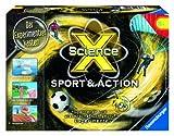 Ravensburger 18152 - ScienceX - Sport & Action