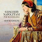 Mandolin Concerto in B-Flat Major: Mandolin Concerto in B-Flat Major: I. Maestoso